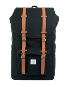 Herschel Supply Co Little America Backpack Reviews