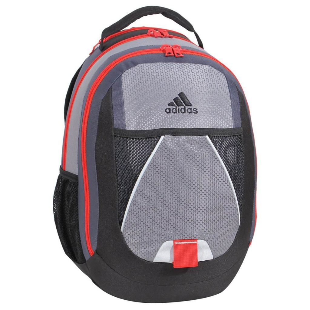 Best Adidas Backpack Reviews 2019- A Detailed Guide 75bcc5951d