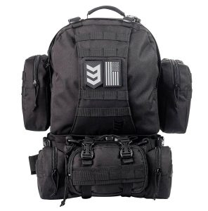 best survival bags