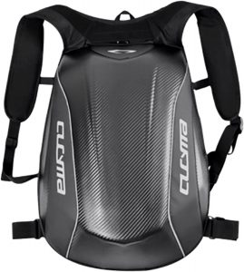 motorcycle riding backpack