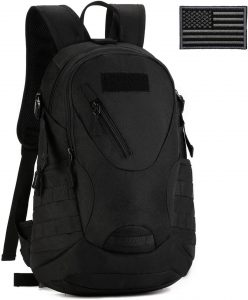 motorcycle laptop backpack
