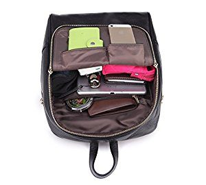 best leather laptop backpack