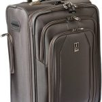 Travelpro Luggage Crew review