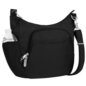 Best Crossbody Bag for Travel