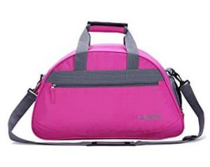 womans gym bags