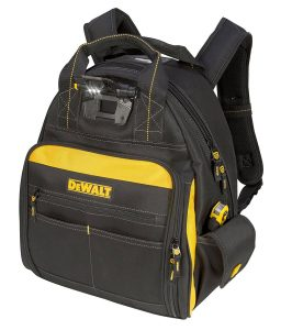 best electrician tool backpack