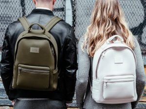 Is A Backpack Appropriate For Work?
