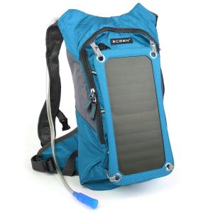 solar backpack reviews