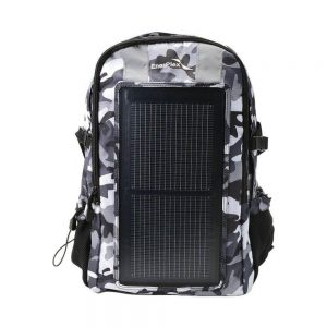 enerplex solar backpack review
