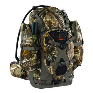 deer hunting backpack