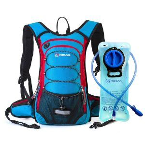 mountain bike water backpack