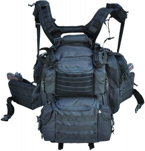 best backcountry hunting backpack