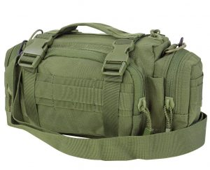best multi gun range bag