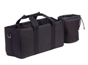 best pistol range bag