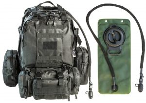 mini tactical backpack
