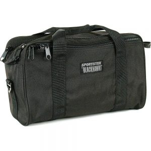 gun range bags for pistols