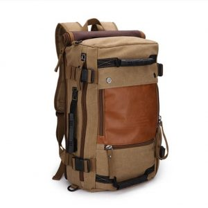 best canvas laptop backpack
