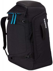 thule roundtrip ski boot bag
