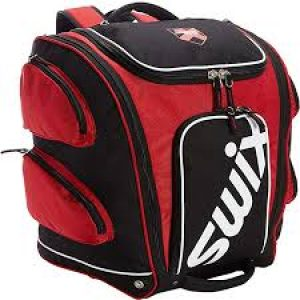 swix tri pack ski boot bag
