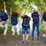 What To Look For In A Good School Backpack