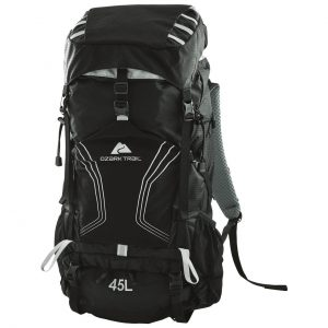 ozark backpack