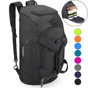 Gym Backpack Reviews