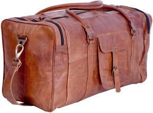 Best Leather Duffel Bags