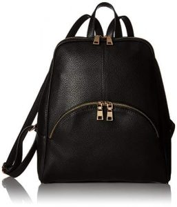 leather backpacks for women reviews