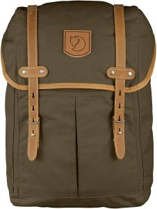 fjallraven Kanken backpack review