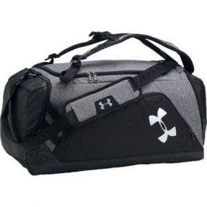 under armour duffle backpack