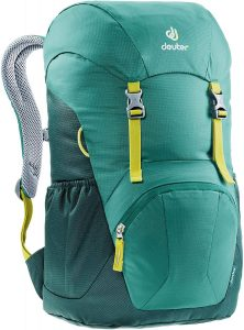 deuter baby backpack reviews
