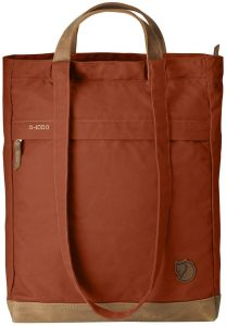 fjallraven kanken backpack sizes