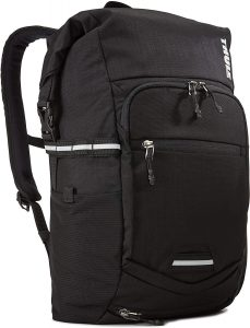 thule pack and pedal backpack