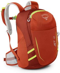 osprey hiking backpack baby