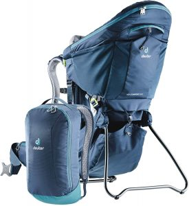 deuter backpack carrier