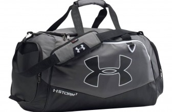 The 16 Best Gym Bags for Women 2019
