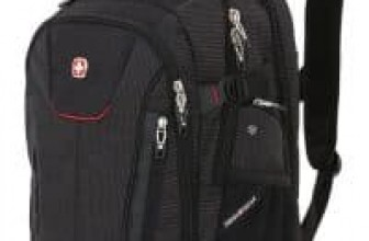 SwissGear ScanSmart Backpack Reviews
