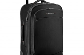 Best Carry On Luggage – Tips and Reviews 2018
