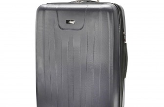 12 Best Lightweight Luggage in 2019 – Reviews