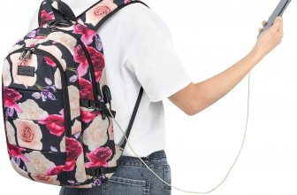 Best Laptop Backpacks for Women Reviews in 2020