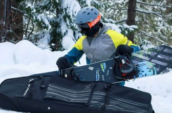 Best Snowboard Bags Reviews 2020 (Complete Guide)