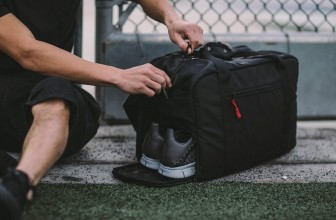 Best Gym Backpack (With Shoe Compartment) Reviews in 2019