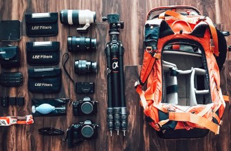Best Camera Backpacks for Hiking Reviews 2020 (Top Picks)