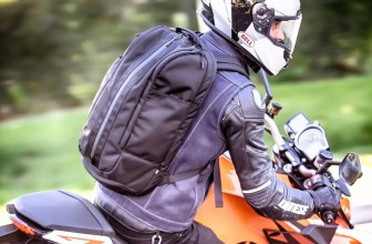 Best Motorcycle Backpacks Reviews 2020-Top Picks & Comparison Chart