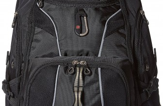 SwissGear SA1923 ScanSmart – Review: Good Looking Bag?
