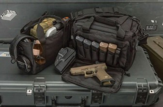 Must Have Gears for Your Shooting Range