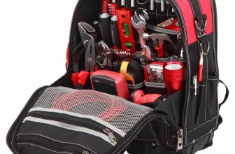 Everything You Need to Know About Tool Backpack Setup