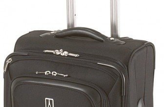 Travelpro Luggage Platinum Magna 21 Inch Review