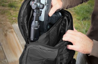 10 Best Range Bag & Backpack for Shooting Range 2018 Reviews