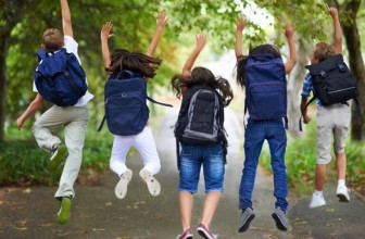 Best Backpacks for High School 2019 Reviews